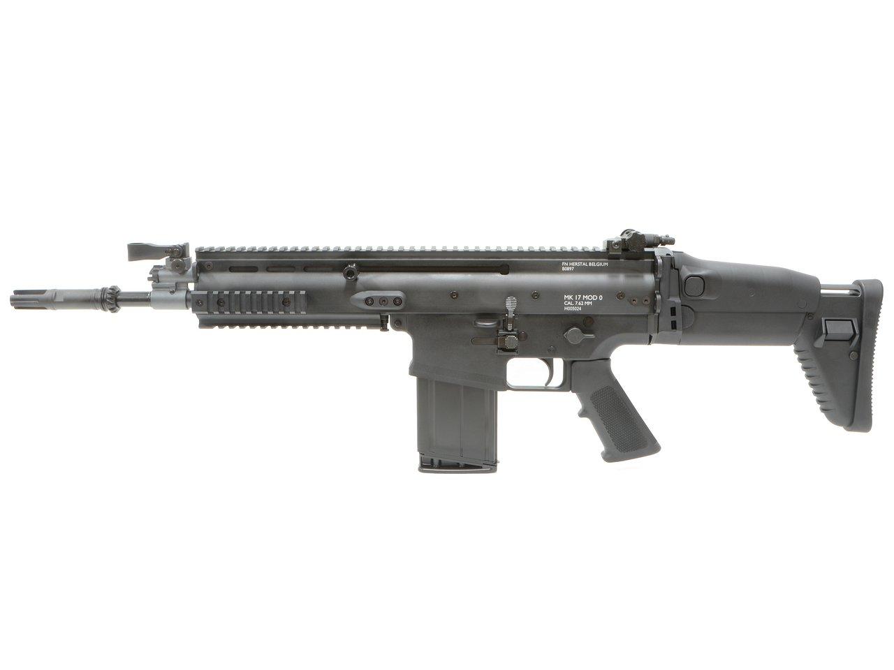 CyberGun FN SCAR-H GBBR (JPversion) BK [VFC OEM/ガスガン]