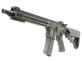 CyberGun Colt M4A1 Keymod 14.5in (BK) [電動ガン]