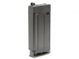 CyberGun FN SCAR-H GBBR用24連スペアマガジン (BK)