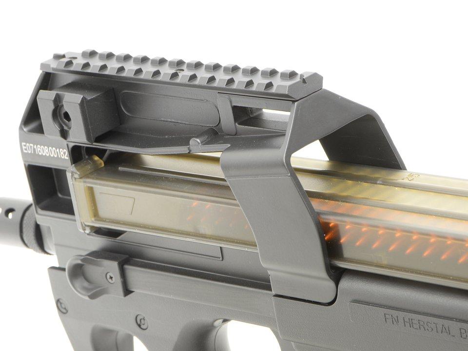 CyberGun FN P90 Tactical (BK) [電動ガン]