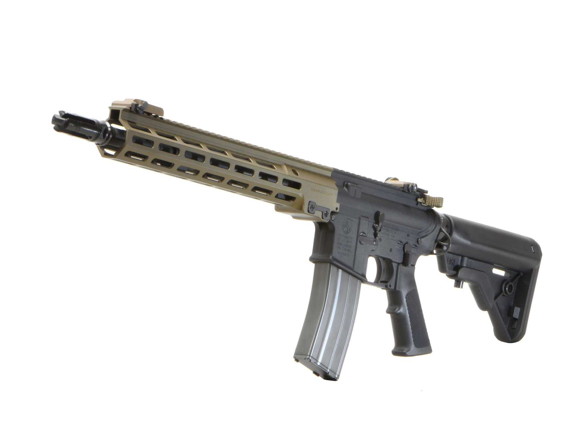 CyberGun Colt URG-I 14.5in GBBR V2 (JPver.) [ガスガン]