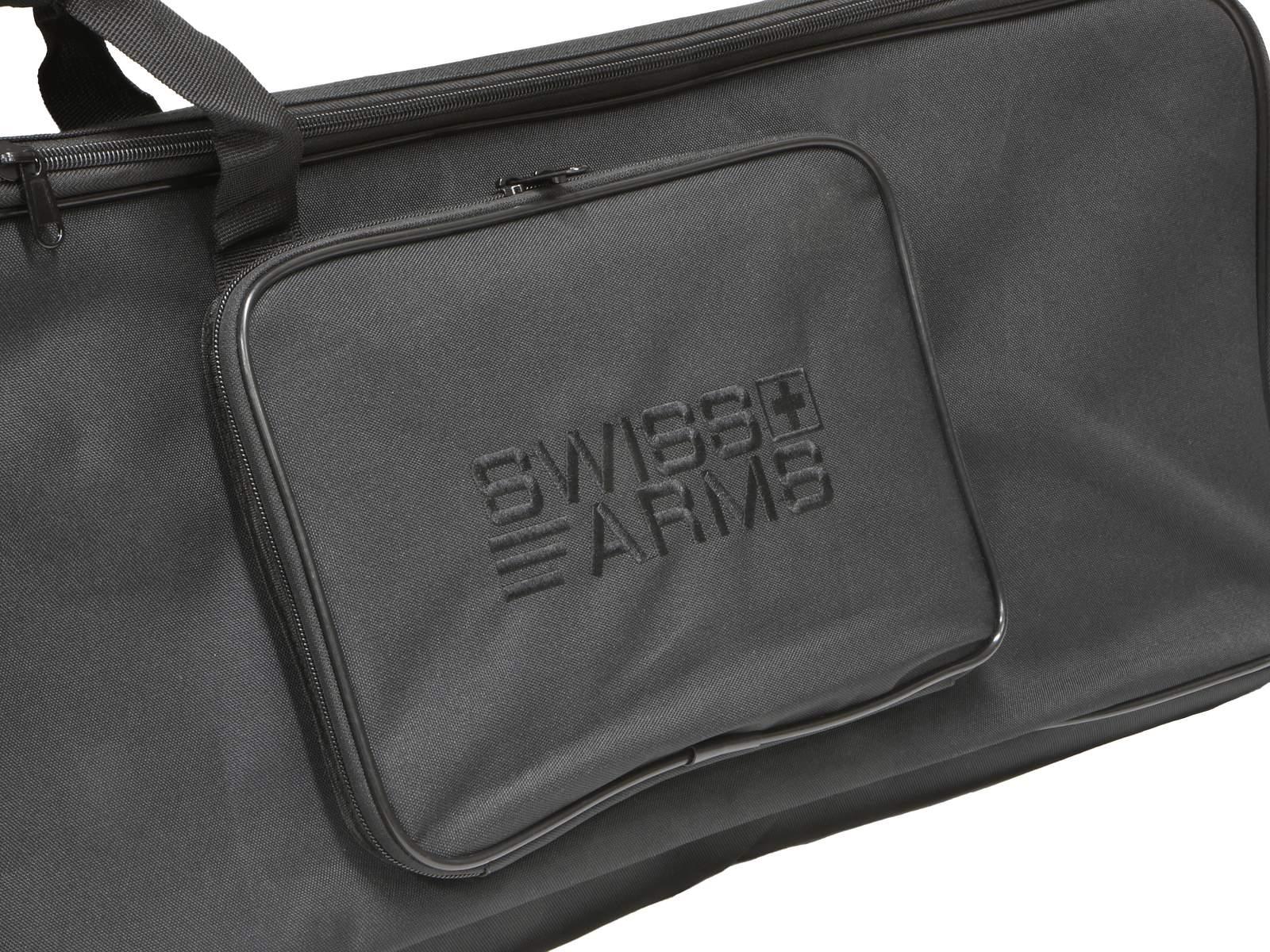 CyberGun SwissArms ナイロンガンケース/スナイパー用 1200*300*80mm
