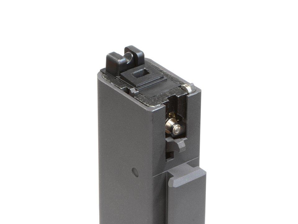 CyberGun Thompson M1A1 GBB 30連スペアマガジン (20連型ショート) [WE OEM]
