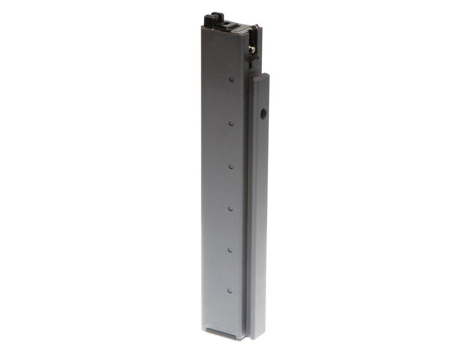 CyberGun Thompson M1A1 GBB 50連スペアマガジン (30連型) [WE OEM]